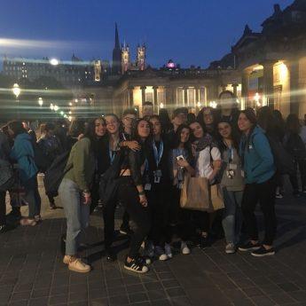 Foto Scozia - Edimburgo - Napier 2018 // Turno 2 Giorno 10 - Giocamondo Study-EDIMBURGO-TURNO-2-GIORNO-10-FOTO7-345x345