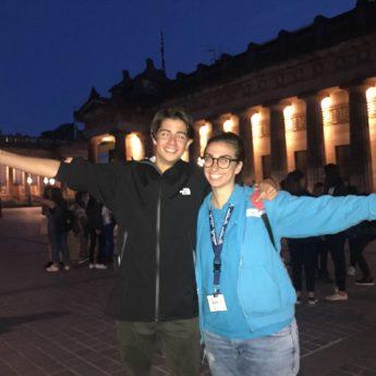 Foto Scozia - Edimburgo - Napier 2018 // Turno 2 Giorno 10 - Giocamondo Study-EDIMBURGO-TURNO-2-GIORNO-10-FOTO8-345x345