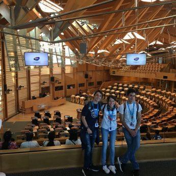 Foto Scozia - Edimburgo - Napier 2018 // Turno 2 Giorno 11 - Giocamondo Study-EDIMBURGO-TURNO-2-GIORNO-11-FOTO6-345x345