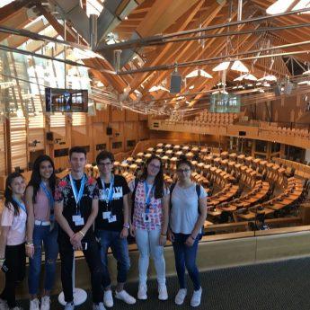 Foto Scozia - Edimburgo - Napier 2018 // Turno 2 Giorno 11 - Giocamondo Study-EDIMBURGO-TURNO-2-GIORNO-11-FOTO7-345x345