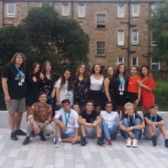 Foto Scozia - Edimburgo - Napier 2018 // Turno 2 Giorno 12 - Giocamondo Study-EDIMBURGO-TURNO-2-GIORNO-12-FOTO11-345x345