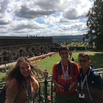 Foto Scozia - Edimburgo - Napier 2018 // Turno 2 Giorno 13 - Giocamondo Study-EDIMBURGO-TURNO-2-GIORNO-13-FOTO10-345x345