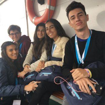 Foto Scozia - Edimburgo - Napier 2018 // Turno 2 Giorno 13 - Giocamondo Study-EDIMBURGO-TURNO-2-GIORNO-13-FOTO3-345x345