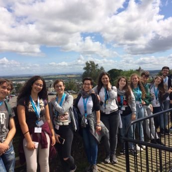 Foto Scozia - Edimburgo - Napier 2018 // Turno 2 Giorno 13 - Giocamondo Study-EDIMBURGO-TURNO-2-GIORNO-13-FOTO8-345x345
