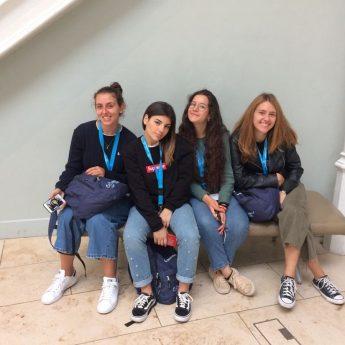 Foto Scozia - Edimburgo - Napier 2018 // Turno 2 Giorno 14 - Giocamondo Study-EDIMBURGO-TURNO-2-GIORNO-14-FOTO4-345x345