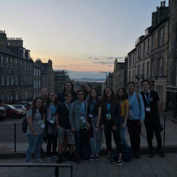 Foto Scozia - Edimburgo - Napier 2018 // Turno 2 Giorno 14 - Giocamondo Study-EDIMBURGO-TURNO-2-GIORNO-14-FOTO6-345x345