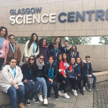 Foto Scozia - Edimburgo - Napier 2018 // Turno 2 Giorno 6 - Giocamondo Study-EDIMBURGO-TURNO-2-GIORNO-6-FOTO5-345x345