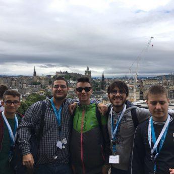Foto Scozia - Edimburgo - Napier 2018 // Turno 2 Giorno 7 - Giocamondo Study-EDIMBURGO-TURNO-2-GIORNO-7-FOTO10-345x345