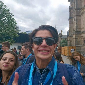 Foto Scozia - Edimburgo - Napier 2018 // Turno 2 Giorno 8 - Giocamondo Study-EDIMBURGO-TURNO-2-GIORNO-8-FOTO4-345x345