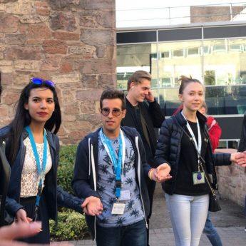 Foto Scozia - Edimburgo - Napier 2018 // Turno 2 Giorno 9 - Giocamondo Study-EDIMBURGO-TURNO-2-GIORNO-9-FOTO11-345x345