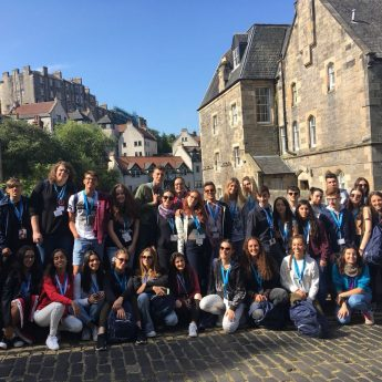 Foto Scozia - Edimburgo - Napier 2018 // Turno 2 Giorno 4 - Giocamondo Study-EDIMBURGO-TURNO-3-GIORNO-3-FOTO3-345x345