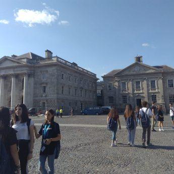 Foto Dublino ST Patrick 2018 // Turno 2 Giorno 12 - Giocamondo Study-FOTO-IRLANDA-ST.PATRICK-TURNO-2-GIORNO-12-16-345x345
