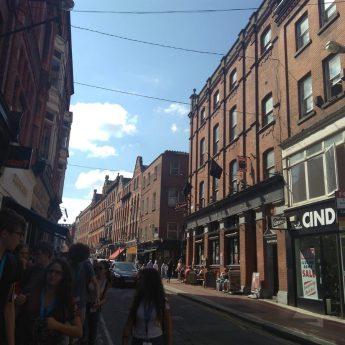 Foto Dublino ST Patrick 2018 // Turno 2 Giorno 13 - Giocamondo Study-FOTO-IRLANDA-ST.PATRICK-TURNO-2-GIORNO-13-14-345x345