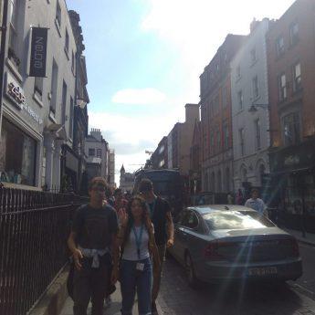 Foto Dublino ST Patrick 2018 // Turno 2 Giorno 13 - Giocamondo Study-FOTO-IRLANDA-ST.PATRICK-TURNO-2-GIORNO-13-8-345x345