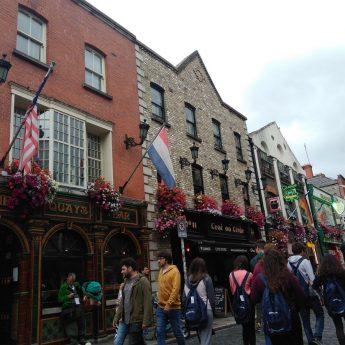 Foto Dublino ST Patrick 2018 // Turno 2 Giorno 7 - Giocamondo Study-FOTO-IRLANDA-ST.PATRICK-TURNO-2-GIORNO-7-4-345x345