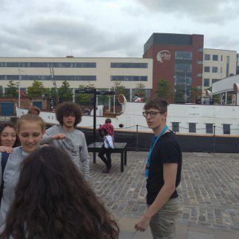 Foto Dublino ST Patrick 2018 // Turno 2 Giorno 8 - Giocamondo Study-FOTO-IRLANDA-ST.PATRICK-TURNO-2-GIORNO-8-7-1-345x345