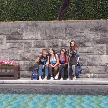 Foto Dublino ST Patrick 2018 // Turno 2 Giorno 9 - Giocamondo Study-FOTO-IRLANDA-ST.PATRICK-TURNO-2-GIORNO-9-7-1-345x345