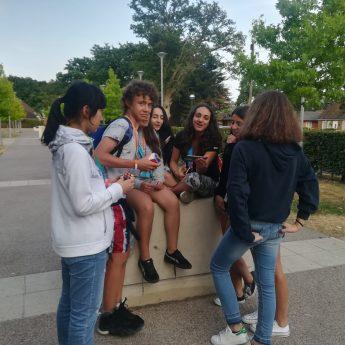 Foto Frensham 2018 // Turno Unico Giorno 4 - Giocamondo Study-Frensham_turno2_giorno4_foto00006-345x345