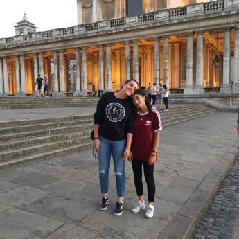 Foto Londra Greenwich Alternanza 2018 // Turno 2 Giorno 9 - Giocamondo Study-INGHILTERRA-GREENWICH-TURNO2-GIORNO9-FOTO4-345x345