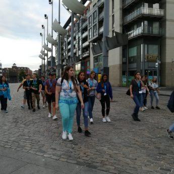 Foto Dublino Liv 2018 // Turno 2 Giorno 1 - Giocamondo Study-Irlanda-Liv-Student-turno-2-giorno-01-11--345x345