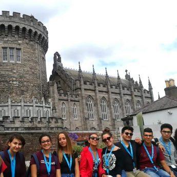 Foto Dublino Liv 2018 // Turno 2 Giorno 3 - Giocamondo Study-Irlanda-Liv-Student-turno-2-giorno-03-13--345x345