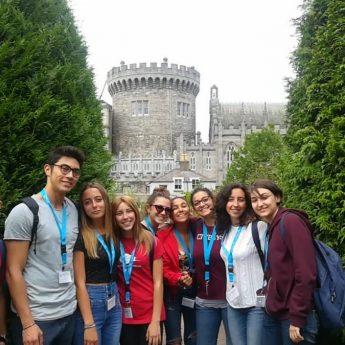 Foto Dublino Liv 2018 // Turno 2 Giorno 3 - Giocamondo Study-Irlanda-Liv-Student-turno-2-giorno-03-15--345x345