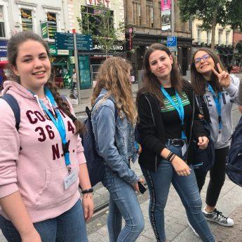 Foto Dublino Liv 2018 // Turno 2 Giorno 3 - Giocamondo Study-Irlanda-Liv-Student-turno-2-giorno-03-3--345x345