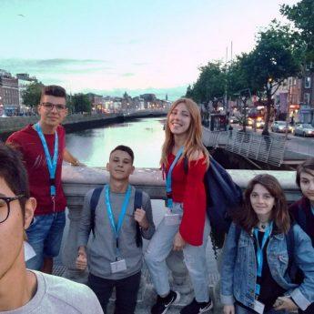 Foto Dublino Liv 2018 // Turno 2 Giorno 3 - Giocamondo Study-Irlanda-Liv-Student-turno-2-giorno-03-40--345x345