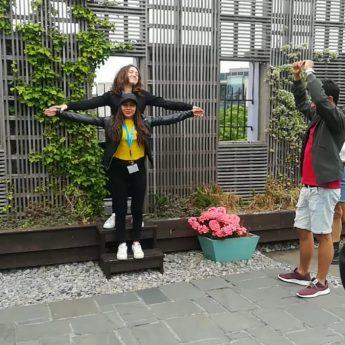 Foto Dublino Liv 2018 // Turno 2 Giorno 4 - Giocamondo Study-Irlanda-Liv-Student-turno-2-giorno-04-19--345x345