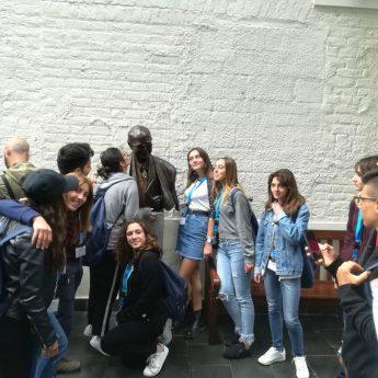 Foto Dublino Liv 2018 // Turno 2 Giorno 4 - Giocamondo Study-Irlanda-Liv-Student-turno-2-giorno-04-27--345x345