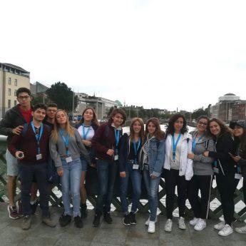 Foto Dublino Liv 2018 // Turno 2 Giorno 4 - Giocamondo Study-Irlanda-Liv-Student-turno-2-giorno-04-29--345x345