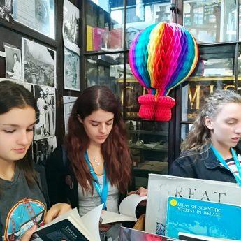 Foto Dublino Liv 2018 // Turno 2 Giorno 4 - Giocamondo Study-Irlanda-Liv-Student-turno-2-giorno-04-40--345x345