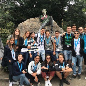 Foto Dublino Liv 2018 // Turno 2 Giorno 4 - Giocamondo Study-Irlanda-Liv-Student-turno-2-giorno-04-7--345x345