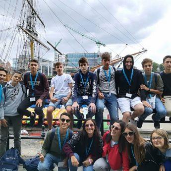 Foto Dublino Liv 2018 // Turno 2 Giorno 5 - Giocamondo Study-Irlanda-Liv-Student-turno-2-giorno-05-24--345x345