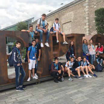 Foto Dublino Liv 2018 // Turno 2 Giorno 5 - Giocamondo Study-Irlanda-Liv-Student-turno-2-giorno-05-8--345x345