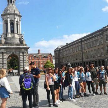 Foto Dublino Liv 2018 // Turno 2 Giorno 6 - Giocamondo Study-Irlanda-Liv-Student-turno-2-giorno-06-13--345x345