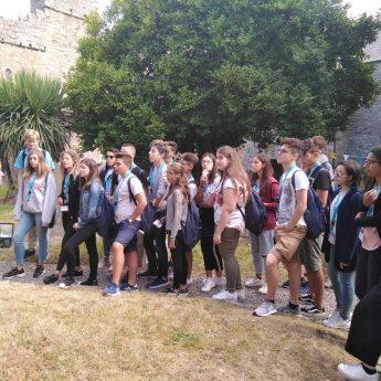 Foto Dublino Liv 2018 // Turno 2 Giorno 6 - Giocamondo Study-Irlanda-Liv-Student-turno-2-giorno-06-22--345x345