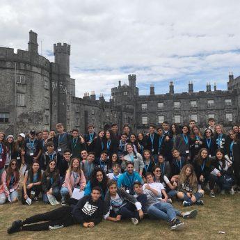 Foto Dublino Liv 2018 // Turno 2 Giorno 8 - Giocamondo Study-Irlanda-Liv-Student-turno-2-giorno-08-34--345x345