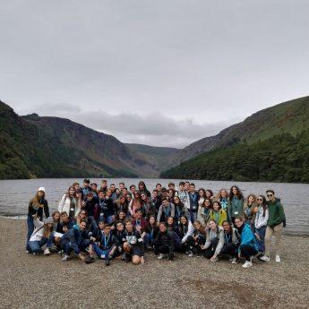 Foto Dublino Liv 2018 // Turno 2 Giorno 8 - Giocamondo Study-Irlanda-Liv-Student-turno-2-giorno-08-53--345x345