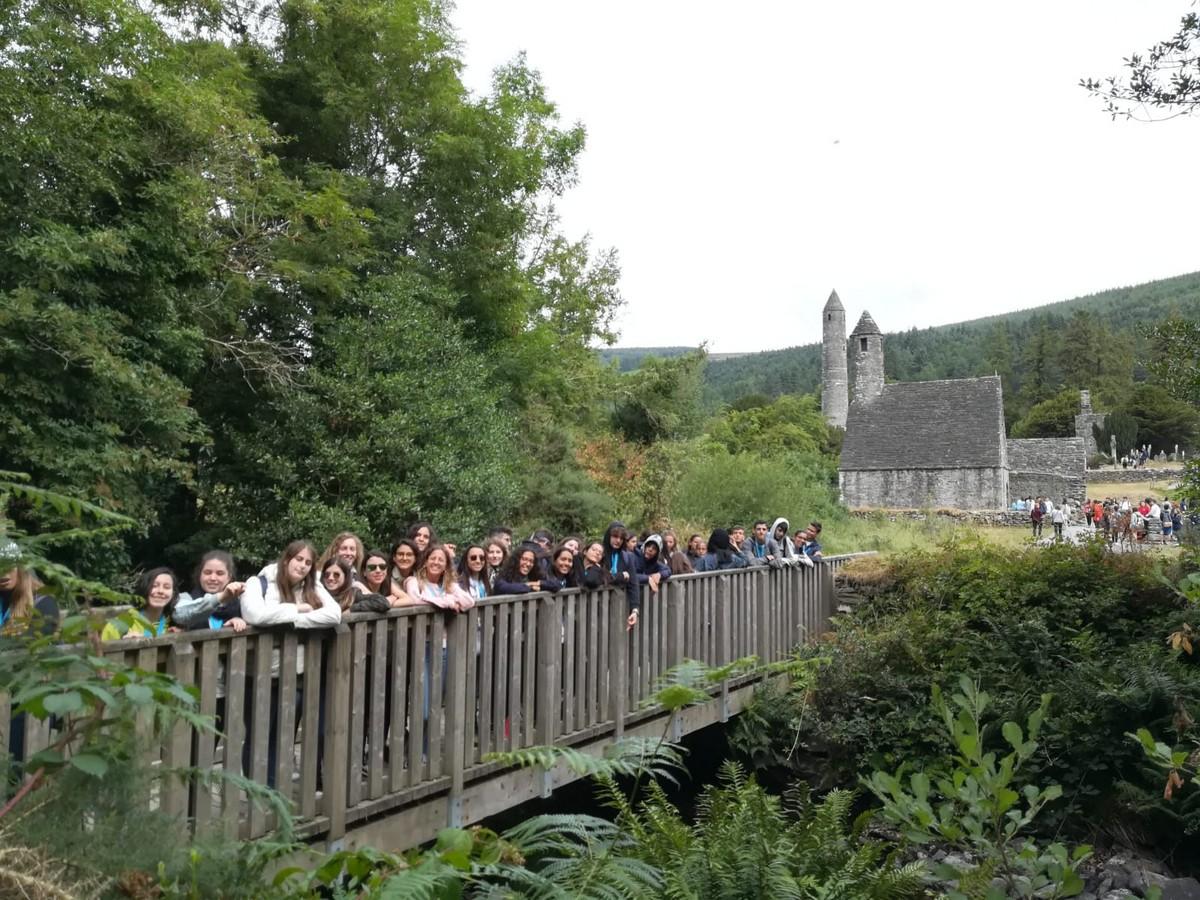 Foto del 21-07-2018 Archivi - Giocamondo Study-Irlanda-Liv-Student-turno-2-giorno-08-57-
