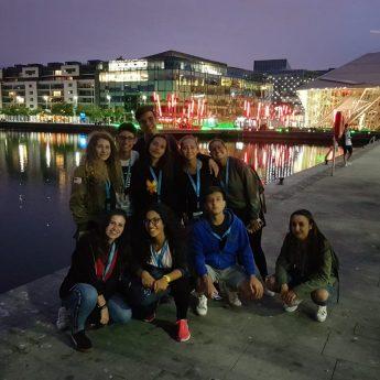 Foto Dublino Liv 2018 // Turno 2 Giorno 8 - Giocamondo Study-Irlanda-Liv-Student-turno-2-giorno-08-71--345x345