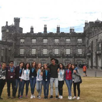 Foto Dublino Liv 2018 // Turno 2 Giorno 8 - Giocamondo Study-Irlanda-Liv-Student-turno-2-giorno-08-8--345x345