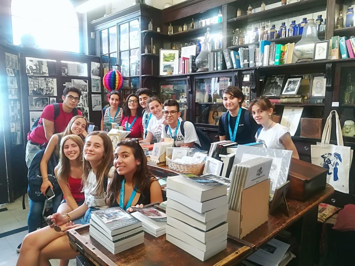 Foto del 23-07-2018 Archivi - Giocamondo Study-Irlanda-Liv-Student-turno-2-giorno-10-32-