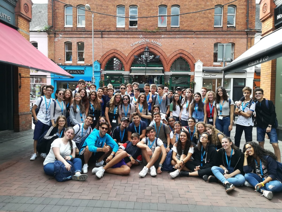 Foto del 24-07-2018 Archivi - Giocamondo Study-Irlanda-Liv-Student-turno-2-giorno-11-25-