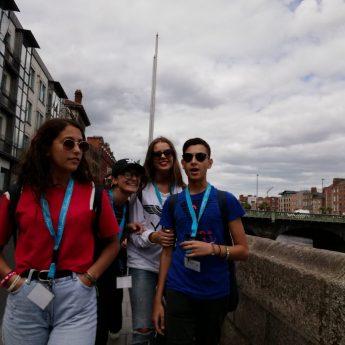 Foto Dublino Liv 2018 // Turno 2 Giorno 11 - Giocamondo Study-Irlanda-Liv-Student-turno-2-giorno-11-54--345x345