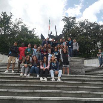 Foto Dublino Liv 2018 // Turno 3 Giorno 2 - Giocamondo Study-Irlanda-Liv-Student-turno-3-giorno-2-1--345x345