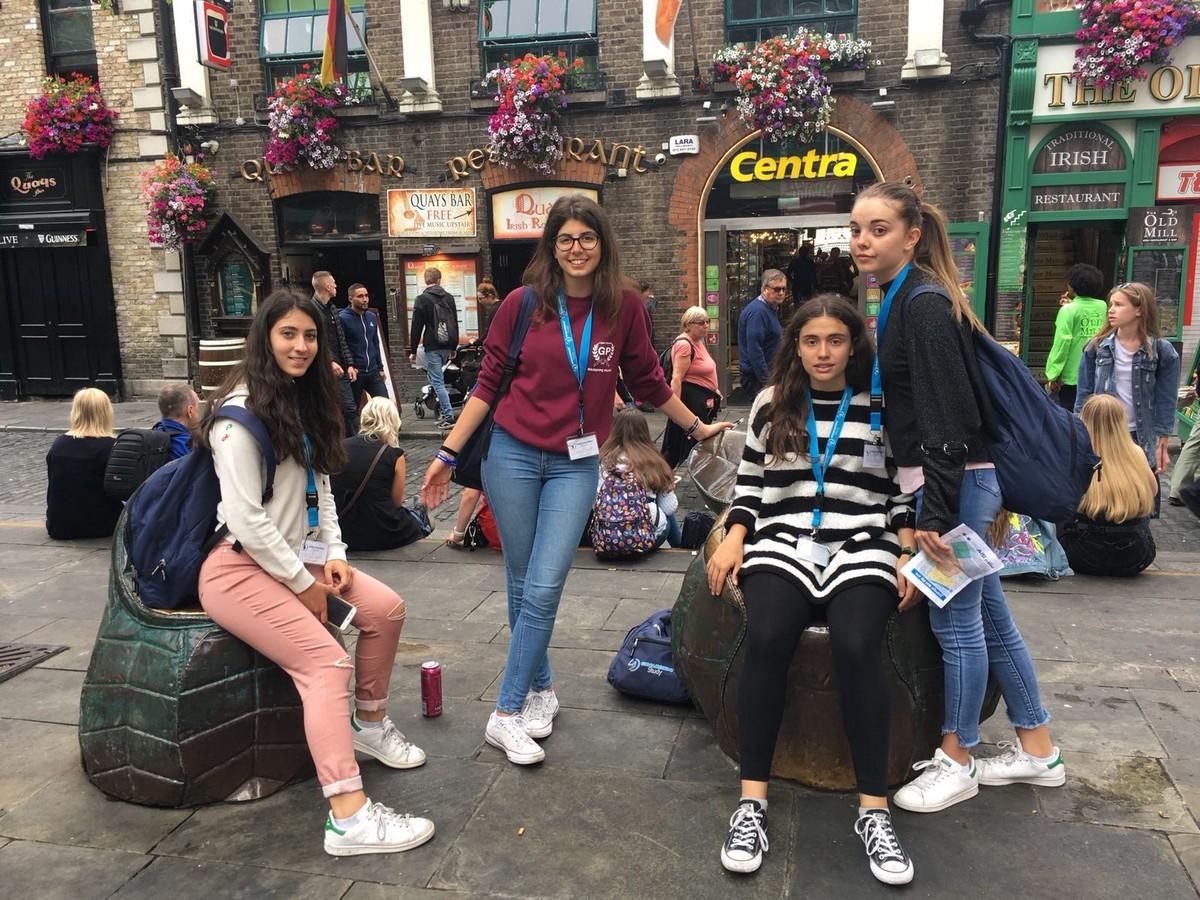 Foto del 11-07-2018 Archivi - Giocamondo Study-Irlanda-Liv-Student-turno1-giorno-13-45-