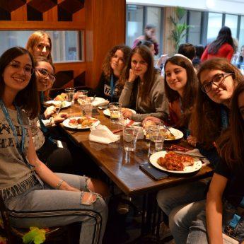 Foto Dublino Liv 2018 // Turno 1 Giorno 14 - Giocamondo Study-Irlanda-Liv-Student-turno1-giorno-14-34-1-1-345x345
