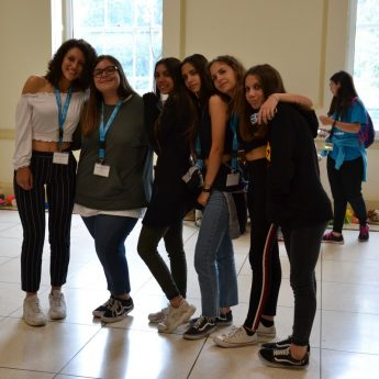Foto Dublino Liv 2018 // Turno 1 Giorno 14 - Giocamondo Study-Irlanda-Liv-Student-turno1-giorno-14-67-1-1-345x345