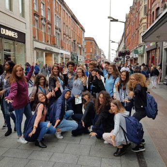 Foto Dublino Liv 2018 // Turno 1 Giorno 14 - Giocamondo Study-Irlanda-Liv-Student-turno1-giorno-14-90-1-1-345x345